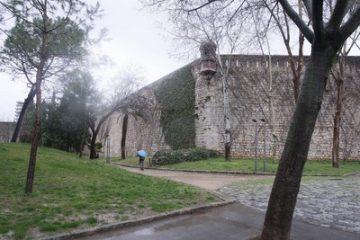 Muralles de Girona / MARC MARTÍ